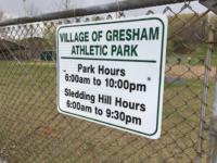 Gresham Athletic Park