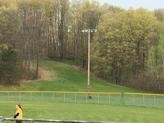 Gresham Baseball Field