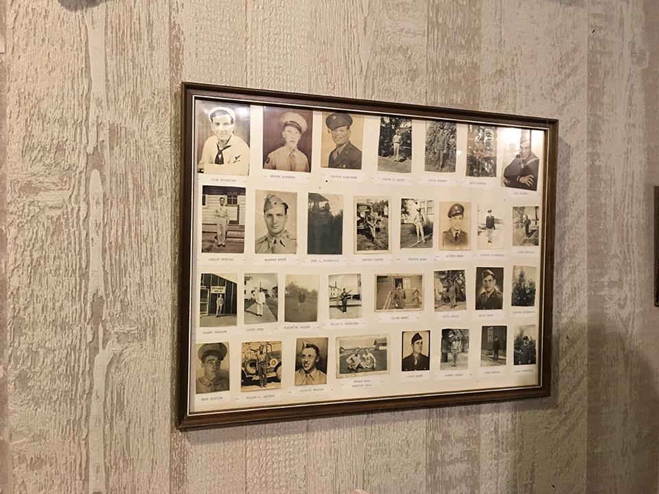 Veteran Portraits