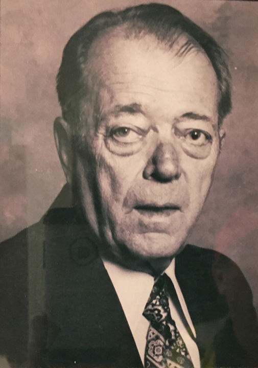 Dr. Floyd L. Litzen