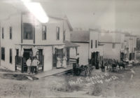 Gresham North Main Street 1906