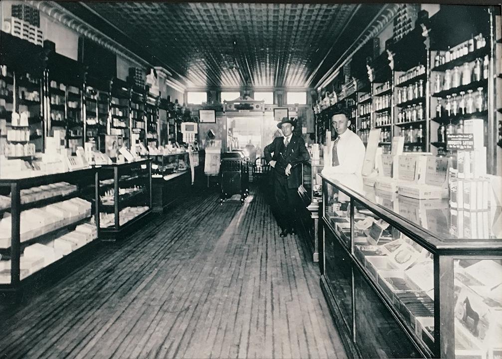 Hoffman Drug Store